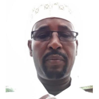 Shamsa Mohamed